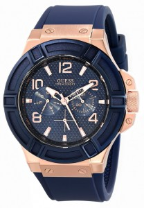 GUESS Men's U0247G3 Watch Review