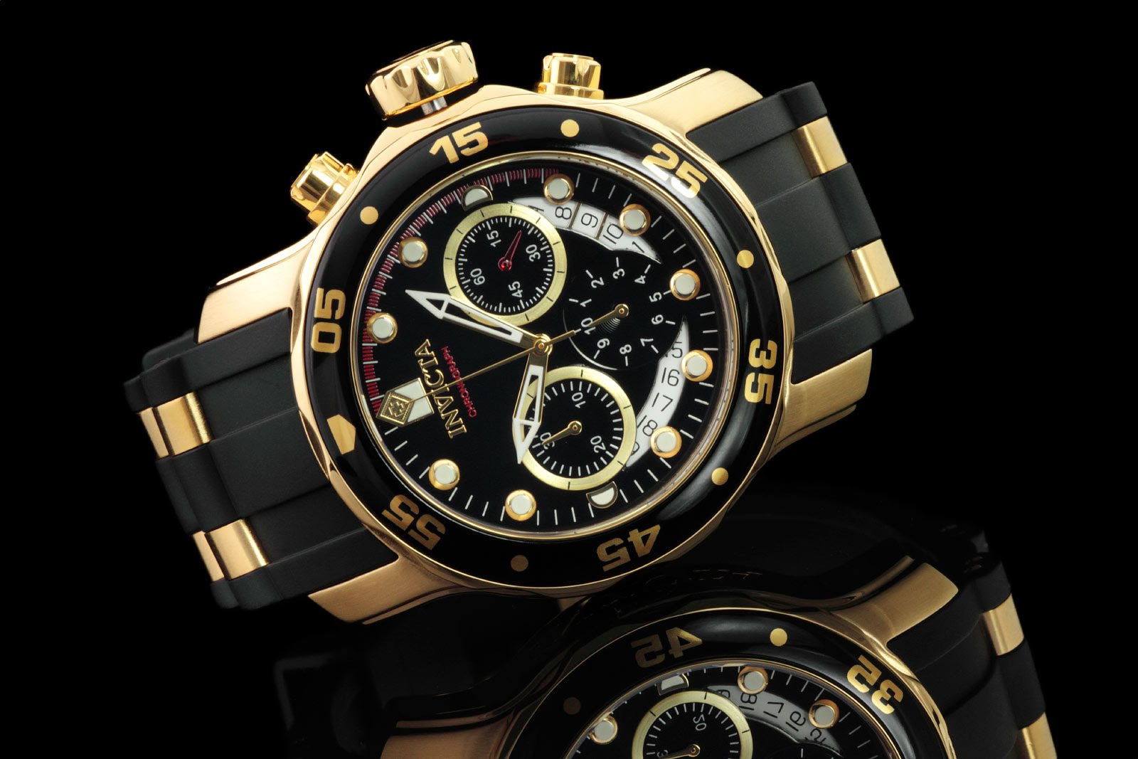 Invicta 6981 Pro Diver Watch Review