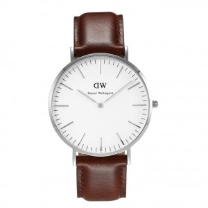 Daniel Wellington Men's 0207DW St. Mawes Watch Review