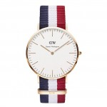 Daniel Wellington Men's 0103DW Watch Review
