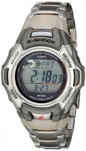 Casio Men's MTGM900DA G-Shock Watch Review