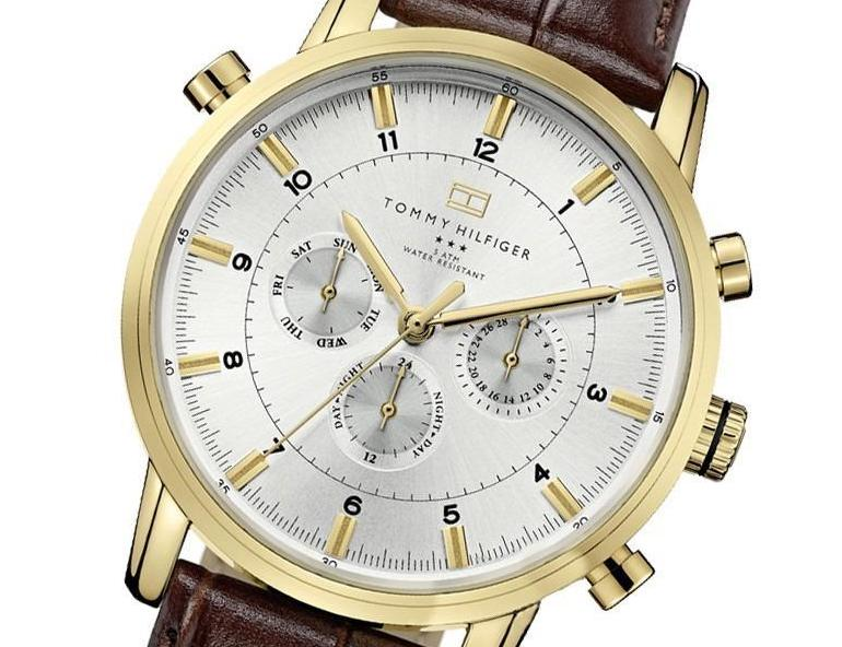 Tommy Hilfiger 1790874 Watch Review