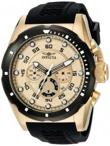 Invicta Men's 20306 Speedway Watch Review