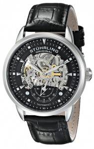 Stuhrling Original Men's 133.33151 Executive Watch Review