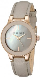 Anne Klein Women's AK/2032RGTP Rose Watch Review