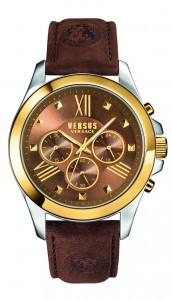 Versus by Versace Men's SBH030015 Watch Review