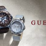 GUESS Men's U0291G4 Two-Tone Chronograph Watch Review