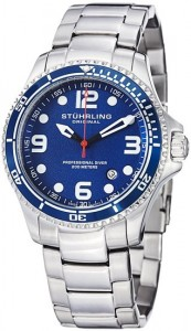 "Stuhrling Original Mens ""Specialty Grand Regatta"" Dive Watch Review"