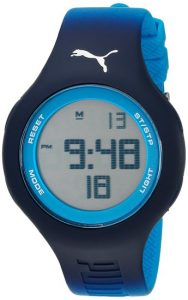 PUMA Unisex PU910801036 Loop Digital Sport Watch Review