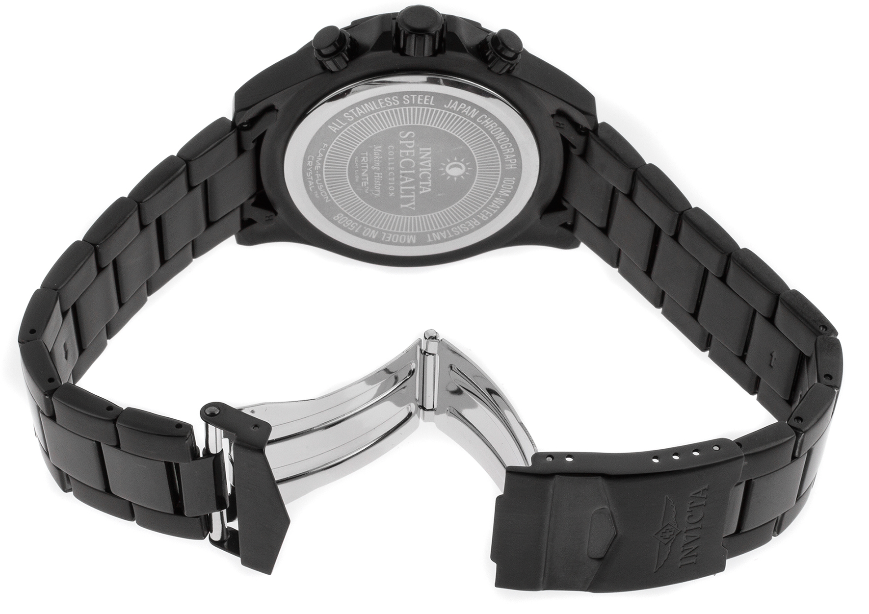 watch and clasp back photo