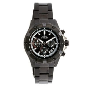 Invicta Men's Specialty 15608 Watch Review