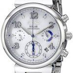 Seiko Women's SSC863 Analog Display Silver Watch Review