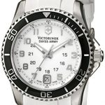 Victorinox Women's 241491 Analog Display Swiss Watch Review