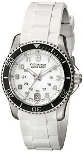 Victorinox Women's 241491 Analog Display Swiss Watch Review