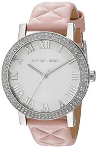 Michael Kors Women's Norie Pink MK2617 Watch Review