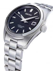 Seiko Mechanical SARB033 Mens Wrist Watch Review