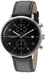 Stuhrling Original Men's 'Monaco' 803.01 Dress Watch Review