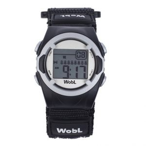 Top Vibrating Watch From Wobl