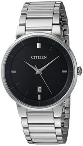 Citizen BI5010-59E Quartz Stainless Steel Watch Review