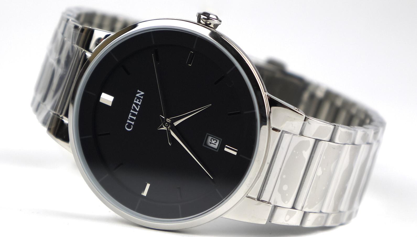 Citizen BI5010-59E Quartz Stainless Steel Watch Review
