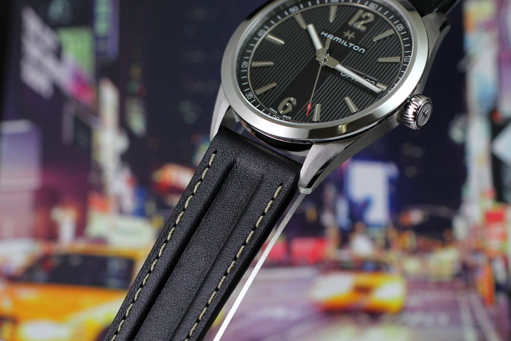 h43311735-dial and strap