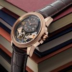 Stuhrling Original Men's 541.331X2 Tourbillon Aureate Watch Review