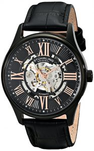 Stuhrling Original Men's 747.03 Atrium Automatic Watch Review
