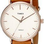 Timex TW2P91700 Weekender Fairfield Women's Watch Review