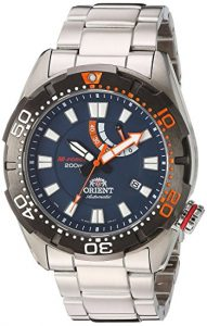 Orient Men's 'Trooper' SET0S001H0 Automatic Watch Review