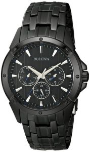 Bulova Men's 98C121 Sport Analog Watch Review