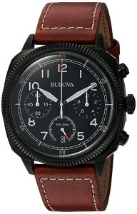 Bulova Men's 98B245 'Classic' Quartz Watch Review