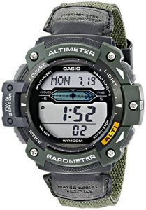 Casio Men's SGW300HB-3AVCF