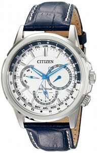 Citizen Men's BU2020-02A Eco-Drive Calendrier Watch Review