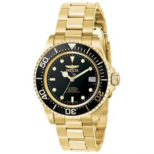 Invicta Men's 8929OB Pro Diver Automatic Watch Review