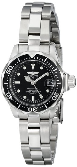 Invicta Women S 8939 Pro Diver Watch Review Watchreviewblog