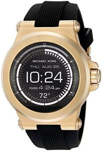 Michael Kors MKT5009 Access Touch Screen Dylan Smartwatch Review