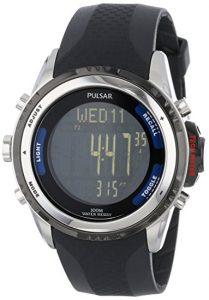 Pulsar Men's PS7001