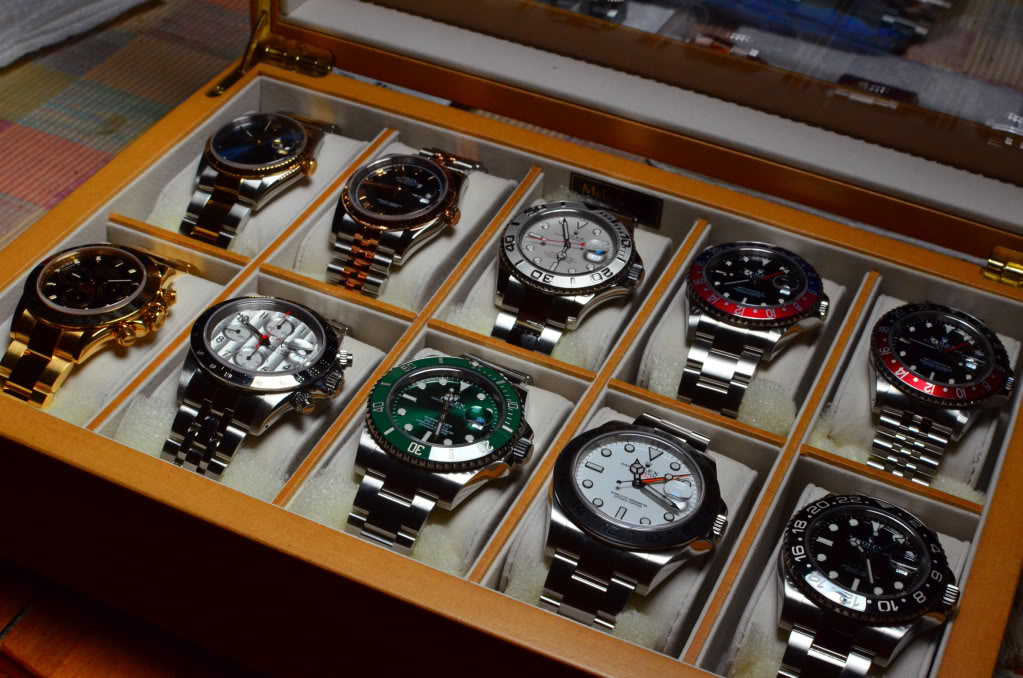 Best Affordable Watch Boxes