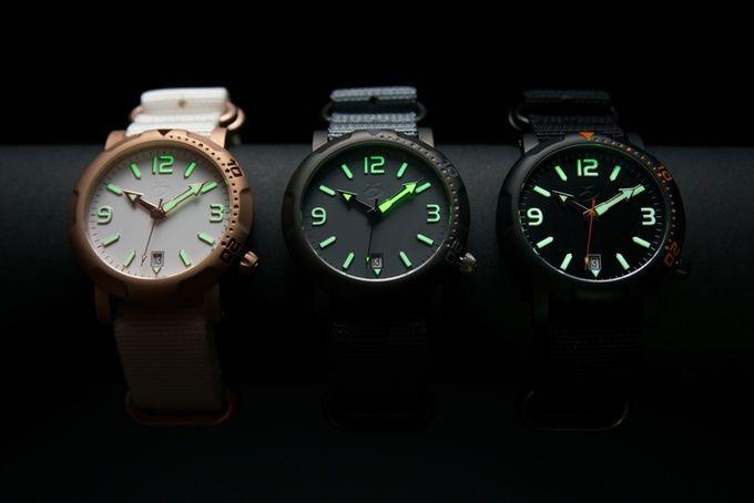 Best Analog Watches Under $200