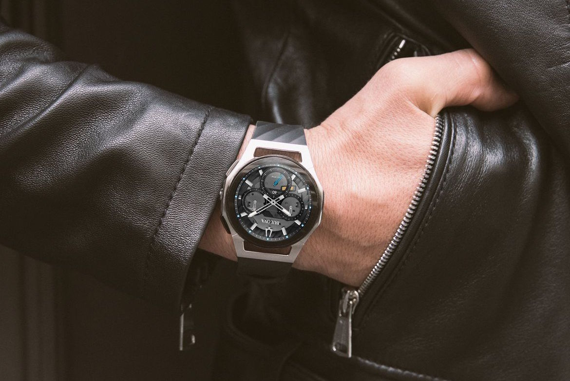 Bulova 98A161 CURV Collection Watch Review