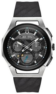 Bulova Men's 98A161 CURV Collection Watch Review