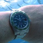 Can You Wear Your Rolex In The Jacuzzi, Pool, Sea or Sauna?