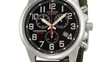 Citizen Men's AT0200-05E Eco-Drive Watch Review
