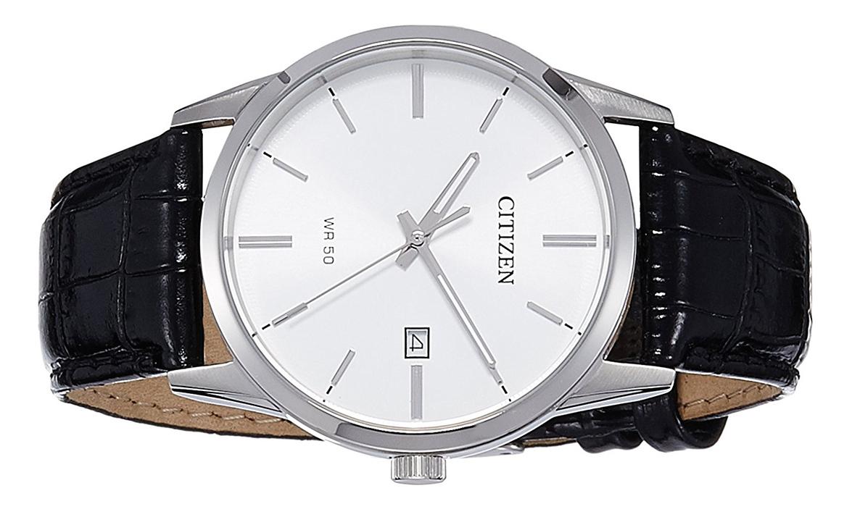 Citizen BI5000-01A Quartz Stainless Steel Watch Review