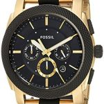 Fossil FS5261 Quartz Casual Watch Review