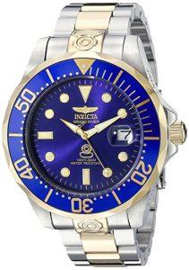 3049 Pro Diver GT Dial