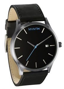 MVMT Timepiece