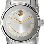 Movado Women's 3600245 Two-Tone Watch Review