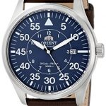 Orient Men's FER2A004D0 Flight Watch Review