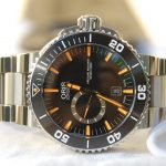 Oris Men's 74376734159MB Aquis Automatic Watch Review
